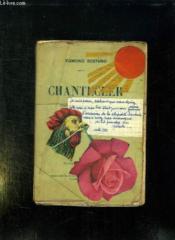 Chantecler. Piece En Quatre Actes En Vers. - Couverture - Format classique