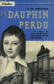 Le Dauphin Perdu - Couverture - Format classique