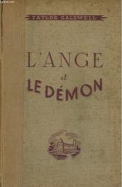L'Ange Et Le Demon - Couverture - Format classique