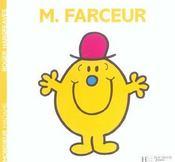 Monsieur Farceur - Intérieur - Format classique
