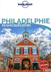 Philadelphie (édition 2019) - Couverture - Format classique