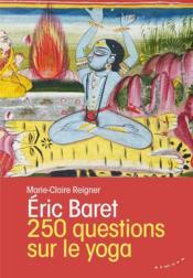 250 questions sur le yoga - Couverture - Format classique