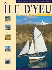 Île d'yeu - Intérieur - Format classique