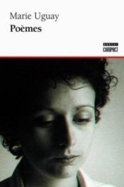 Poemes - Couverture - Format classique