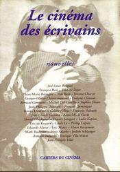 Le Cinema Des Ecrivains - Intérieur - Format classique