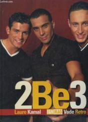 2 be 3 - Couverture - Format classique