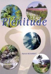 Plenitude - Couverture - Format classique