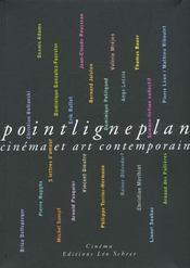 Point ligne plan - Intérieur - Format classique