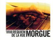 Requiem de la rue Morgue - Couverture - Format classique