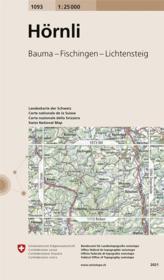 Hornli - Couverture - Format classique