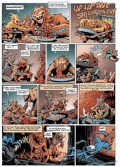 Trolls de Troy T.14 ; l'histoire de Waha - Intérieur - Format classique