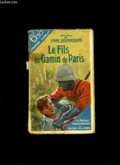 Le Fils Du Gamin De Paris. - Couverture - Format classique