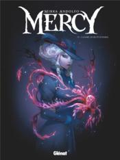 Mercy T.1 ; la dame, le gel et le diable - Couverture - Format classique