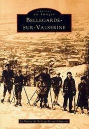 Bellegarde-sur-Valserine - Couverture - Format classique