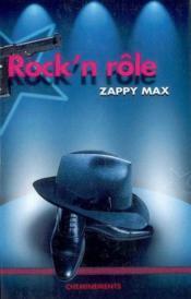 Rock'n'rôles - Couverture - Format classique