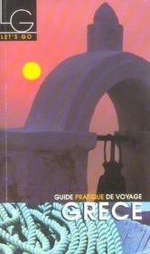 *Grece (édition 2004) - Intérieur - Format classique