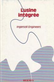 L'usine integree - Couverture - Format classique