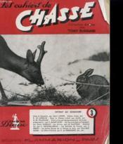Les Cahiers De Chasse Fascicule N°3 - Couverture - Format classique