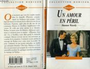 Un Amour En Peril - Expectations - Couverture - Format classique