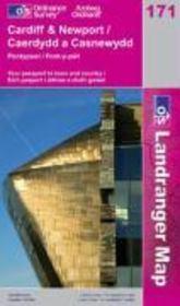 Cardiff & Newport Pontypool - Couverture - Format classique