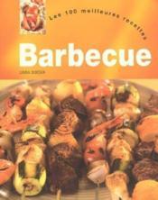 Barbecue - Couverture - Format classique