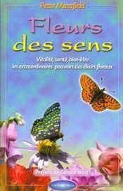 Fleurs Des Sens - Intérieur - Format classique