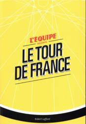 L'équipe raconte le tour de France - Couverture - Format classique