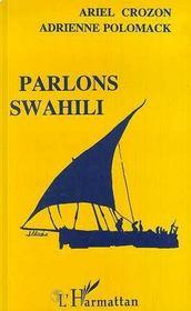 Parlons Swahili - Intérieur - Format classique