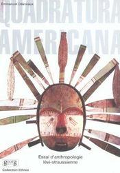 Quadratura americana - Intérieur - Format classique