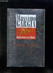 Corps A Corps ; Les Amours De La Jet-Set - Couverture - Format classique
