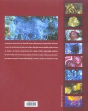 Mineralia ; Mineraux Et Pierres Precieuses Du Monde - 4ème de couverture - Format classique