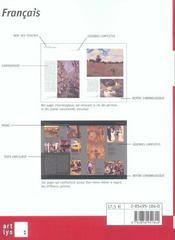 Mieux comprendre la peinture a orsay (francais) - 4ème de couverture - Format classique