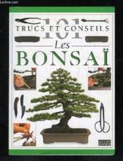 Les bonsaïs - Couverture - Format classique