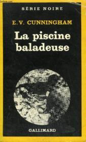 Collection : Serie Noire N° 1867 La Piscine Baladeuse - Couverture - Format classique
