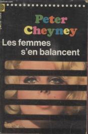 Collection La Poche Noire. N° 57 Les Femmes Sen Balancent. - Couverture - Format classique