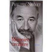 Memoire Cavaliere - Couverture - Format classique