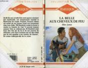 La Belle Aux Cheveux De Feu - Love'S Harbor - Couverture - Format classique