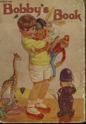 Bobby'S Book. The Pet Books N°2. - Couverture - Format classique
