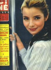 Cine Revue France - 36e Annee - N° 47 - The Et Sympathie - Couverture - Format classique