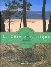 Routes Et Chemins Cote Atlantique - Intérieur - Format classique