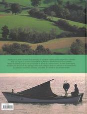 Routes Et Chemins Cote Atlantique - 4ème de couverture - Format classique
