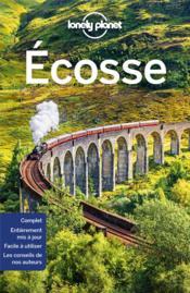 Ecosse (6e édition) - Couverture - Format classique