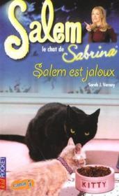 Salem T.7 ; Salem Est Jaloux - Couverture - Format classique
