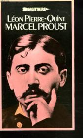 Marcel Proust - Couverture - Format classique