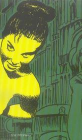 Orfi aux enfers - 4ème de couverture - Format classique