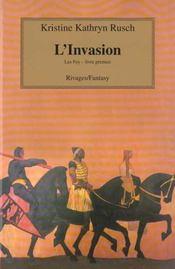 L'Invasion - Intérieur - Format classique
