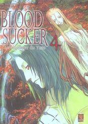Bloodsucker t.4 - Intérieur - Format classique