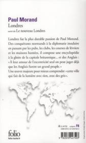 telecharger Londres – le nouveau Londres livre PDF/ePUB en ligne gratuit