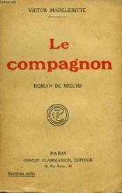 Le Compagnon. - Couverture - Format classique
