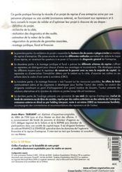 Guide Pratique Pour Reprendre Une Entreprise (4e Edition) - 4ème de couverture - Format classique